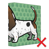 Pet facing the wrong way