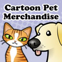 Cartoonize My Pet