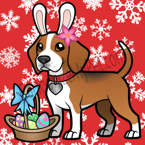 http://www.cartoonizemypet.com/builder/code/preview/?animal=dogs&pet=beagle&shape=&color=red-faded.png&pattern_body=a-chest3-2-1.png&pattern_head=blaz6.png&background=snowflakes.png&background_type=shape1&background_parent=snowflakes.png&mirror=no&extra1=d-brown.png&extra1_lock=yes&extra2=d-brown.png&extra3=black.png&extra4=&theme=easter.png&accessories%5B%5D=floor-eggs_tr.png&accessories%5B%5D=hat-bunny_br.png&accessories%5B%5D=bow-hibis_br.png&accessories%5B%5D=neck-heart-red_br.png