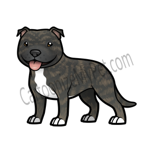 Customize My Pet ?animal=dogs&pet=staffordshire-bull-terrier&shape=natural-ears&color=dark-brindle-2.png&pattern_body=a-chest6-1-1.png&pattern_head=0.png&background=&background_type=&background_parent=&mirror=no&extra1=d-brown.png&extra1_lock=yes&extra2=d-brown.png&extra3=black.png&extra4=&theme=&no_cache=0