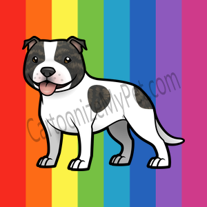 Customize My Pet ?animal=dogs&pet=staffordshire-bull-terrier&shape=natural-ears&color=dark-brindle-2.png&pattern_body=pat1-1.png&pattern_head=blaz6.png&background=rainbow.png&background_type=shape4&background_parent=rainbow.png&mirror=no&extra1=d-brown.png&extra1_lock=yes&extra2=d-brown.png&extra3=black.png&extra4=&theme=&no_cache=0